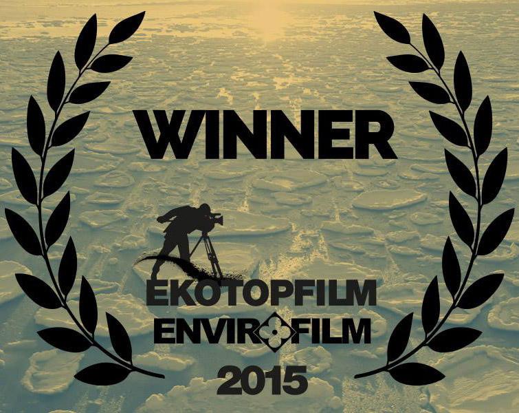 Winner - Ectofilm Envirofilm 2015